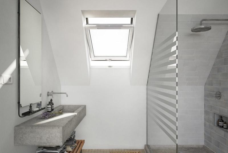 dachfenster shop velux und roto dachfenster g nstig kaufen bei dachgewerk. Black Bedroom Furniture Sets. Home Design Ideas