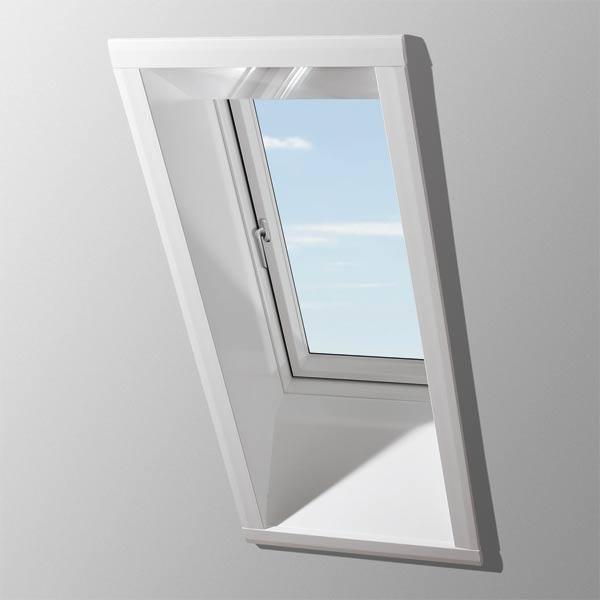Roto Ausstiegsfenster WDA R3