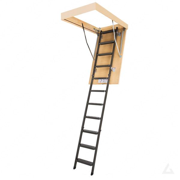 FAKRO Bodentreppe LMS Smart