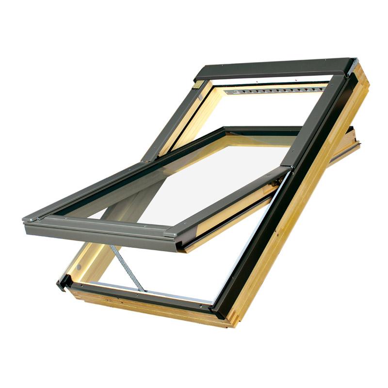 Elektro  Dachfenster FTP  V Z  Wave