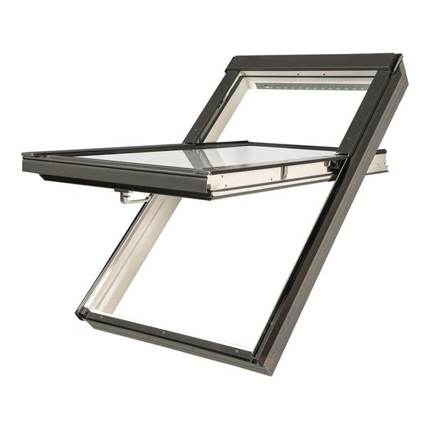 Hoch  Schwingfenster PYP