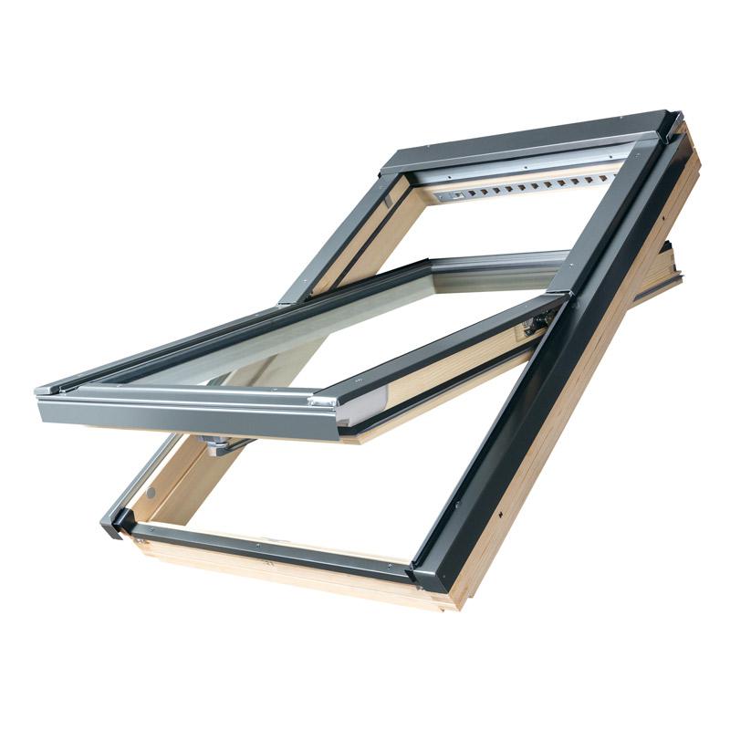 Schwingfenster FTP  V P2