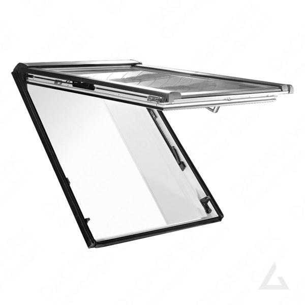 Klappschwingfenster WDF R8 Kunststoff
