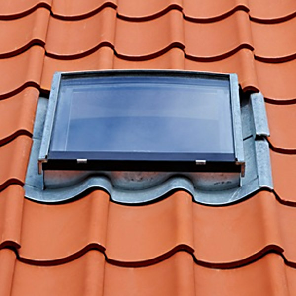 Historik Dachfenster GVR