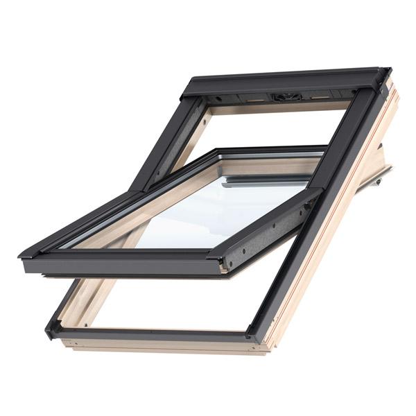 VELUX Schwingfenster GLL mit Energiesparverglasung