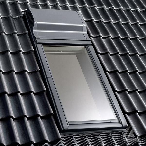 Smart Ventilation ZOV