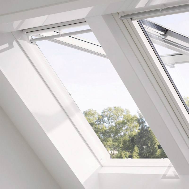 velux dachfenster sk08 venetian blind velux pal with. Black Bedroom Furniture Sets. Home Design Ideas