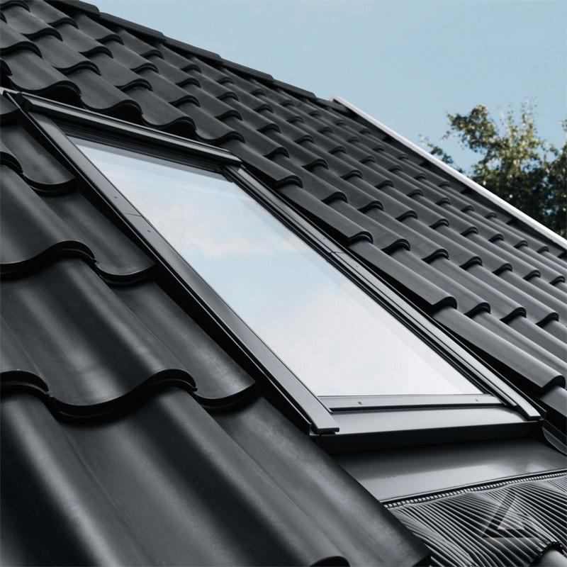 Dachfenster plus EDJ 2000