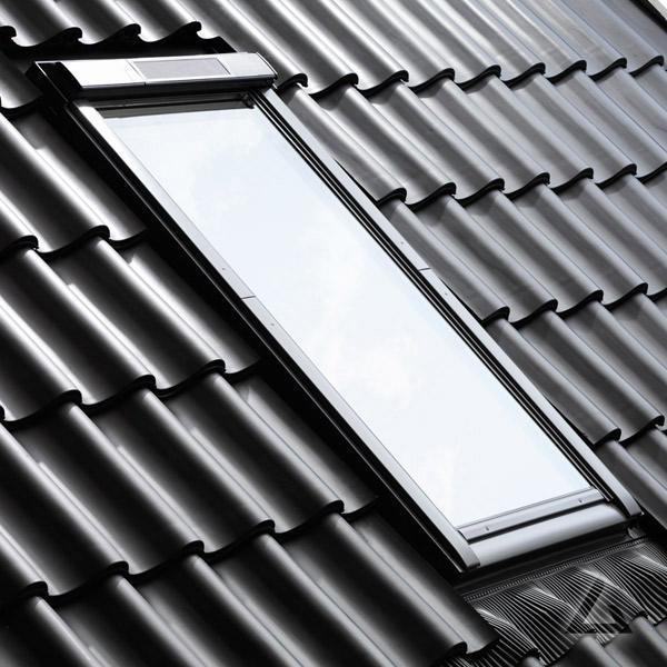 INTEGRA Solarfenster GGU plus EDJ 2000