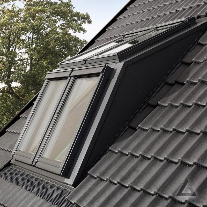 velux lichtl sung panorama zwilling gpu kunststoff g nstig kaufen bei dachgewerk. Black Bedroom Furniture Sets. Home Design Ideas