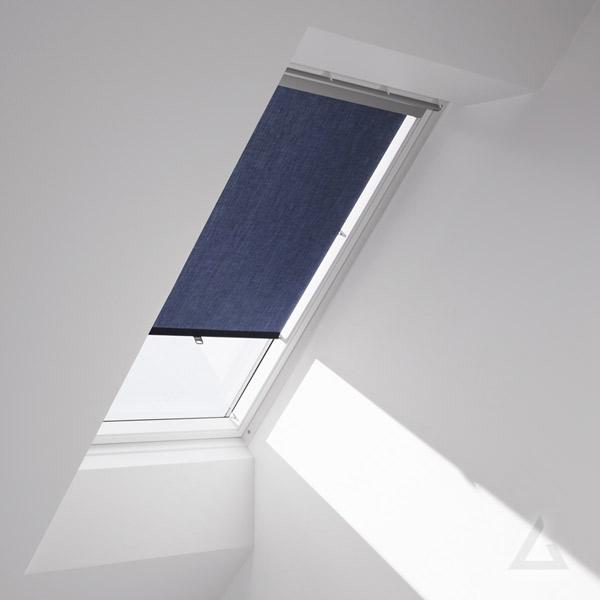Rollo mit Haltekrallen RHL für Dachfenster