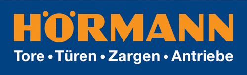 HÖRMANN - Tore, Türen, Zargen, Antriebe