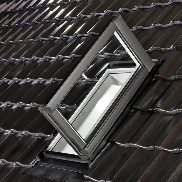 Roto Ausstiegsfenster WDA R8