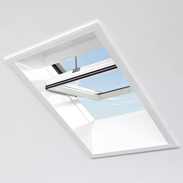 RotoTronic WDT R6 Elektrofenster