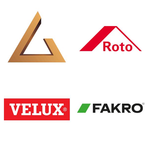 Hersteller-Logos