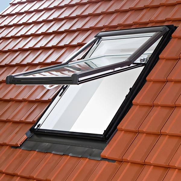 Roto Hoch-Schwingfenster R7
