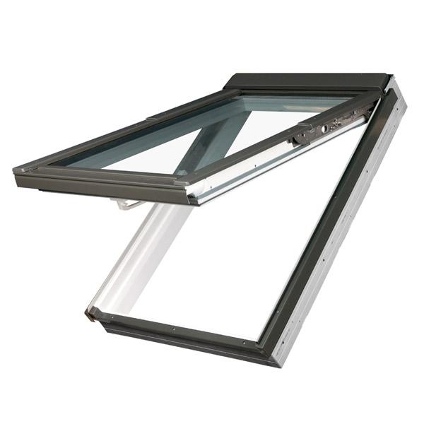 Dachfenster Klapp Schwingfenster