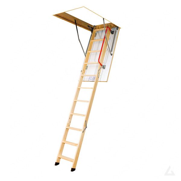 FAKRO Bodentreppe LWK Komfort