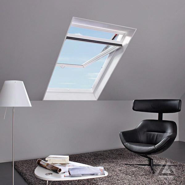 Renovierungsfenster R7 SR für gängige VELUX Typen