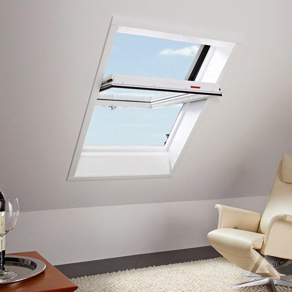 Schwingfenster WDF R6 Raumszene