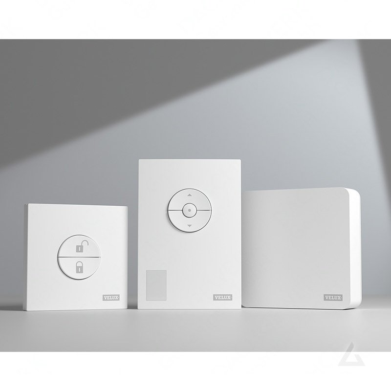VELUX Active Paket KIX 300