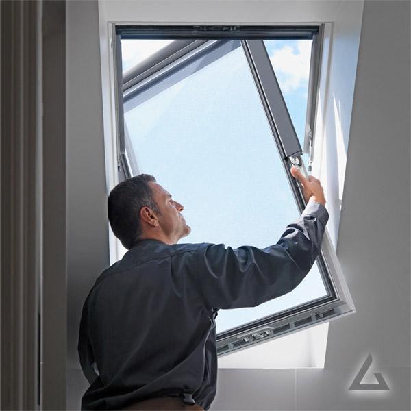 Dachfenster Austauschfenster