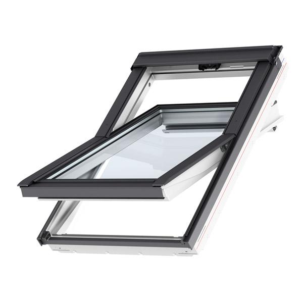 VELUX Schwingfenster GLU Kunststoff