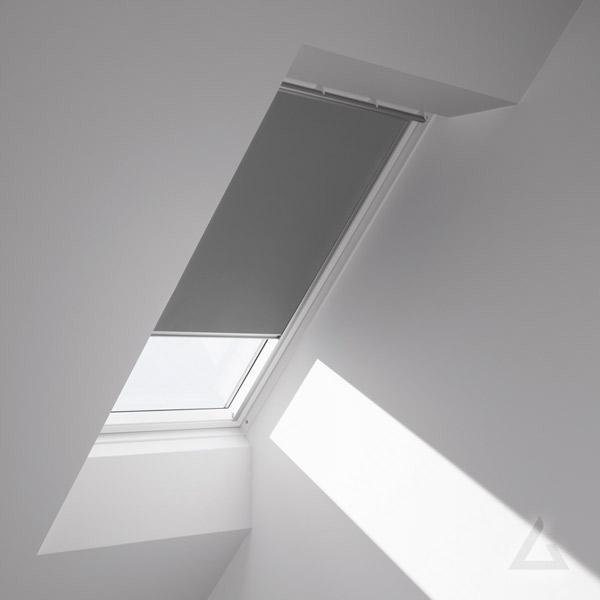 Verdunkelungsrollo DKU für Kunststoff Fenster bis Bj 2000
